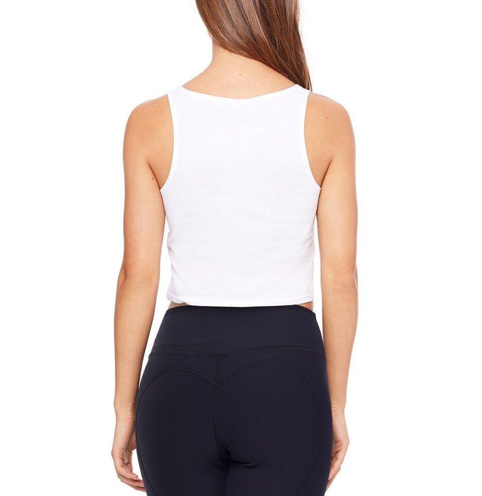 81ed59489a camiseta feminina top cropeed love fitness. Carregando zoom.