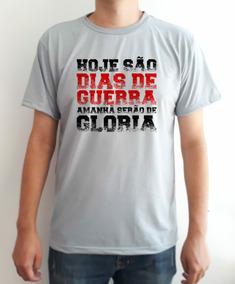 0c4c6fcef5a7 Camisetas Evangelicas Moda Gospel Frases - Camisetas Curta com o ...