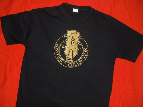 camiseta fender, gibson, zildjian, bateria pearl, esp