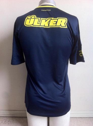 camiseta fenerbahce 2013-2014 titular y suplente adidas