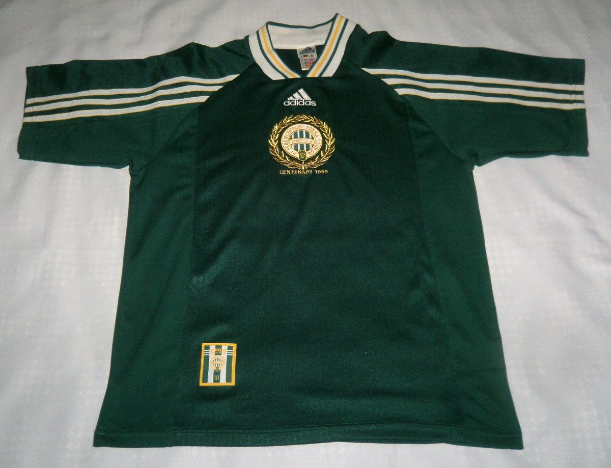 camiseta ferencvárosi torna club hungria adidas años 90. Cargando zoom. d0d619521e157