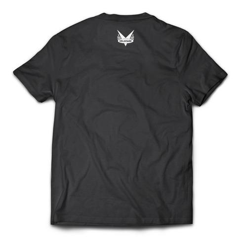 camiseta - festival velopark