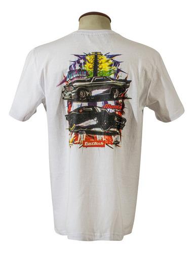 camiseta - festival velopark - daddy dave e murder nova 2019