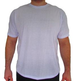 6cb00aa7d9 Camisetas Básicas fio 30 1 Penteada - Camisetas Manga Curta para ...