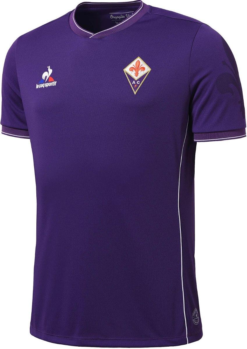 comprar camiseta Fiorentina precio