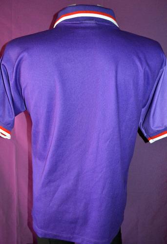 camiseta fiorentina de italia reebok. talle l
