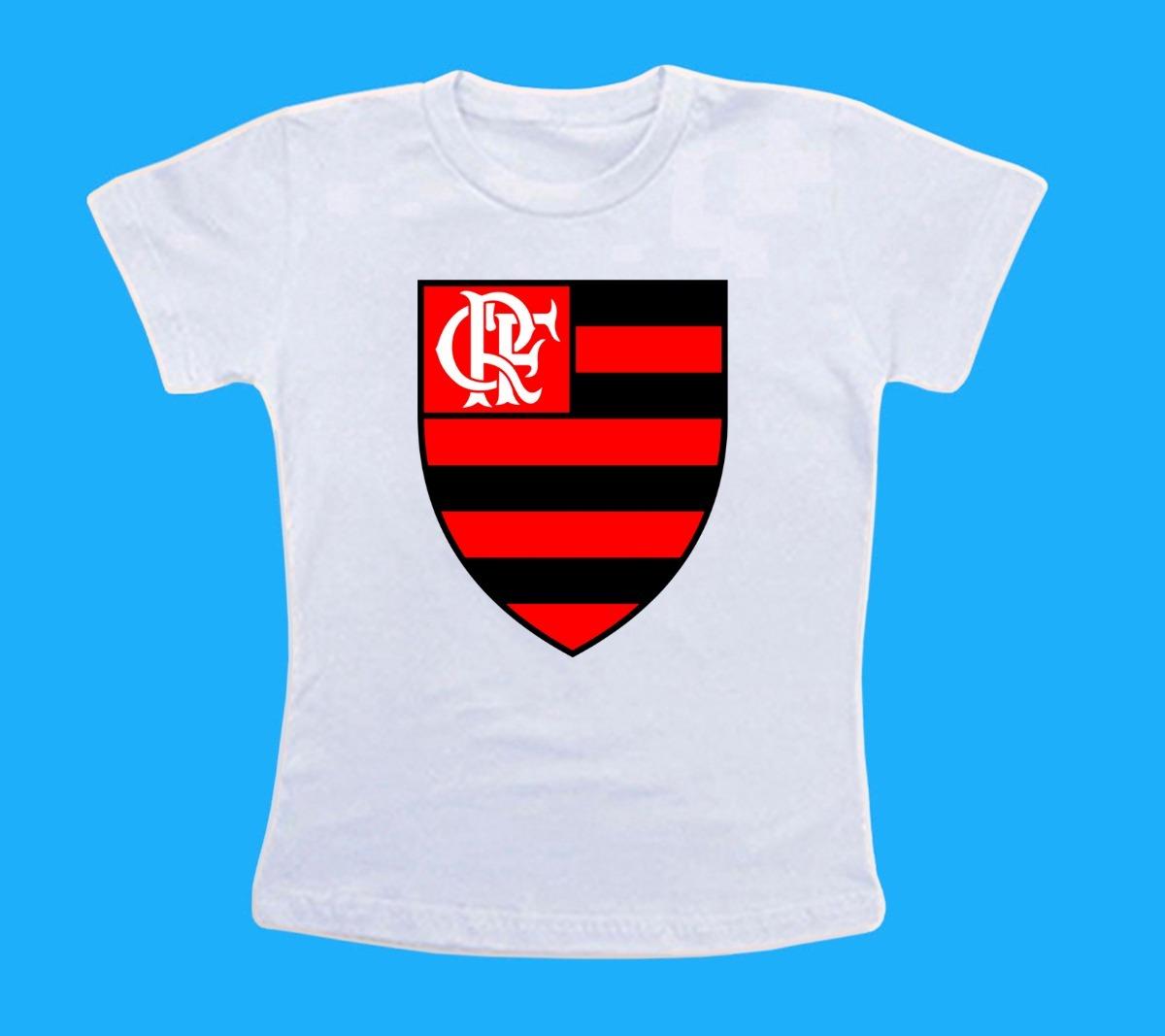 camiseta flamengo baby look feminina regata masculina a34-06. Carregando  zoom. 393364f7c7e97