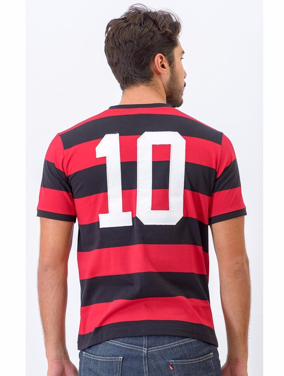 1f640627af camiseta flamengo retro zico 78 79 tri 79 carioca original. Carregando zoom.