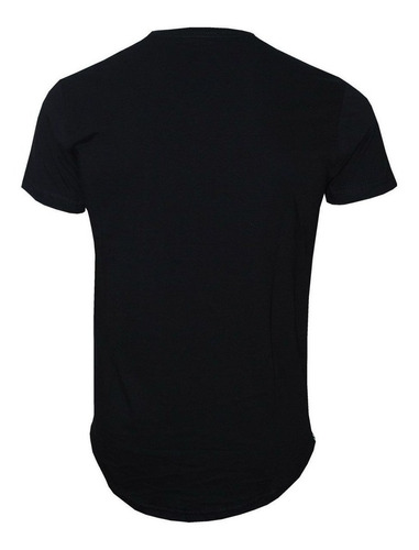 camiseta folhas original polo rg518