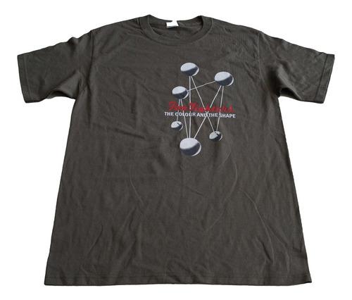 camiseta foo fighters rock activity talla m