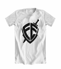 03c7d4a8aa Camisetas Sem Manga 100% Algodão Preço E Qualidade - Calçados ...