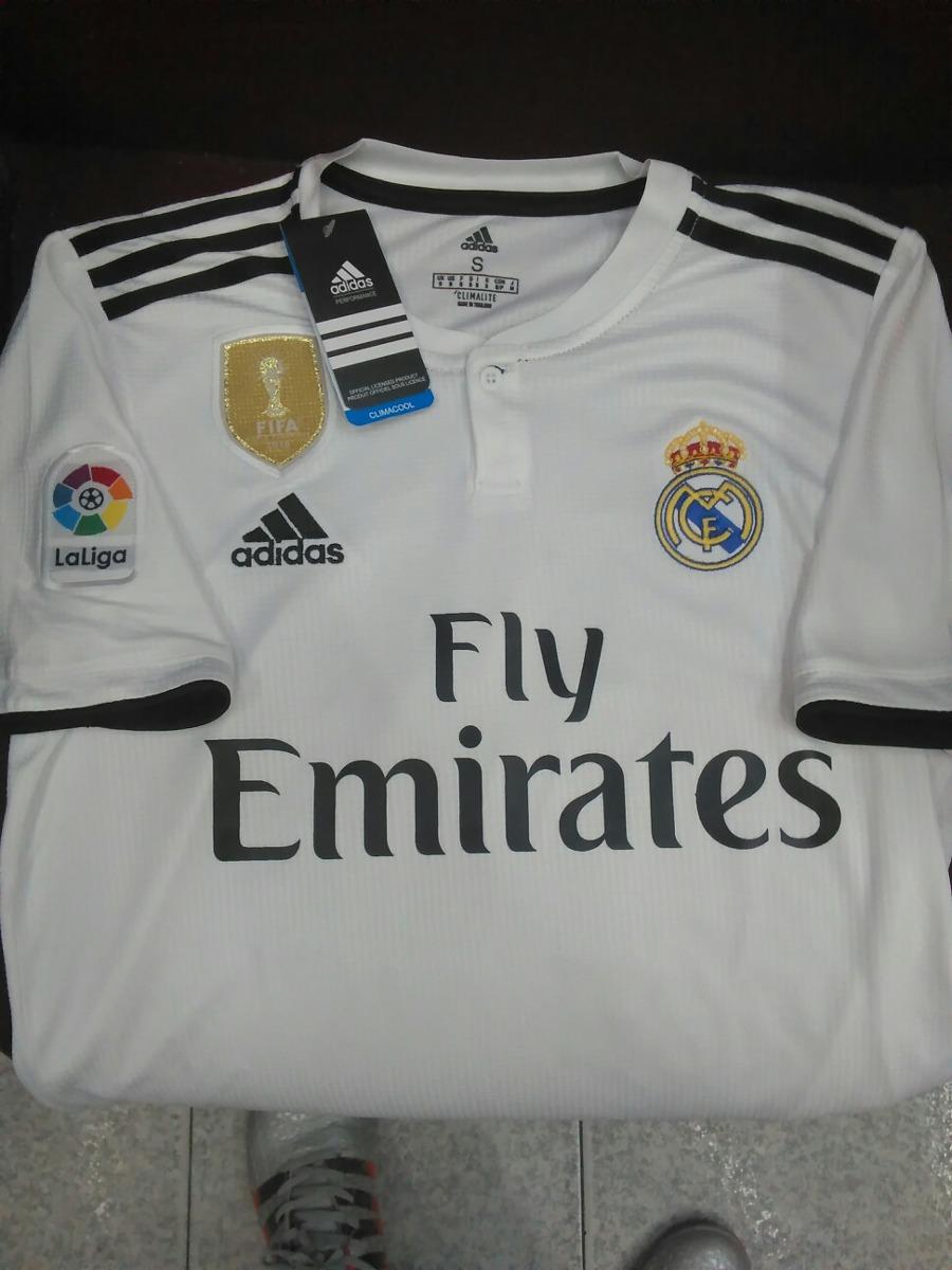 camiseta franela real madrid 2019. Cargando zoom. f3fb1dac5a8ba