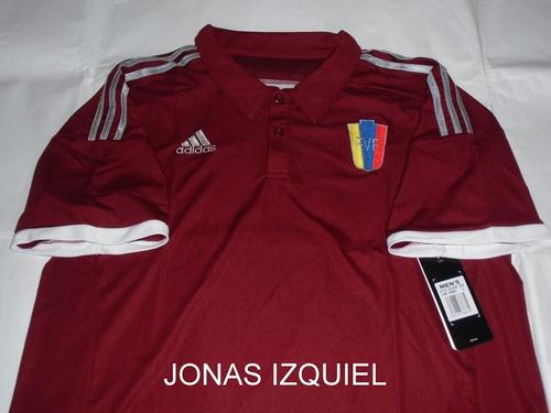 camiseta franela vinotinto venezuela