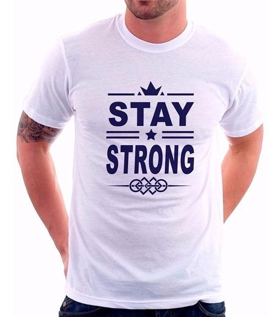 Camiseta Frases Em Inglês Frases Motivacionais