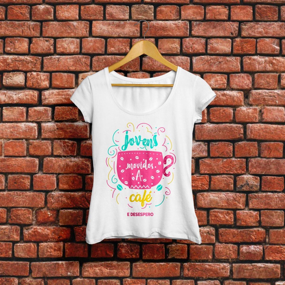 Camiseta Frases Motivacionais Jovens Tumblr Divertidas R 4990 Em