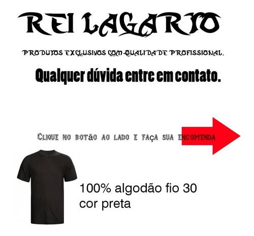 camiseta free fire garena+ nick mestre nas costas