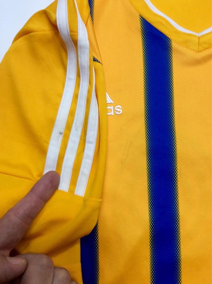 camiseta futbol adidas climalite pittsford mustangs 19 s. Cargando zoom. 449c8021a1596