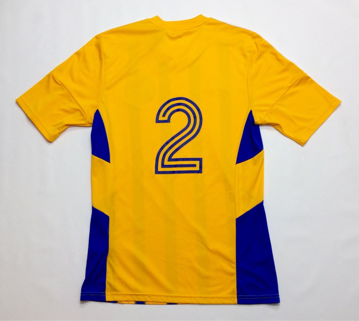 camiseta futbol adidas climalite pittsford mustangs 2 s. Cargando zoom. 38dc4331ba192
