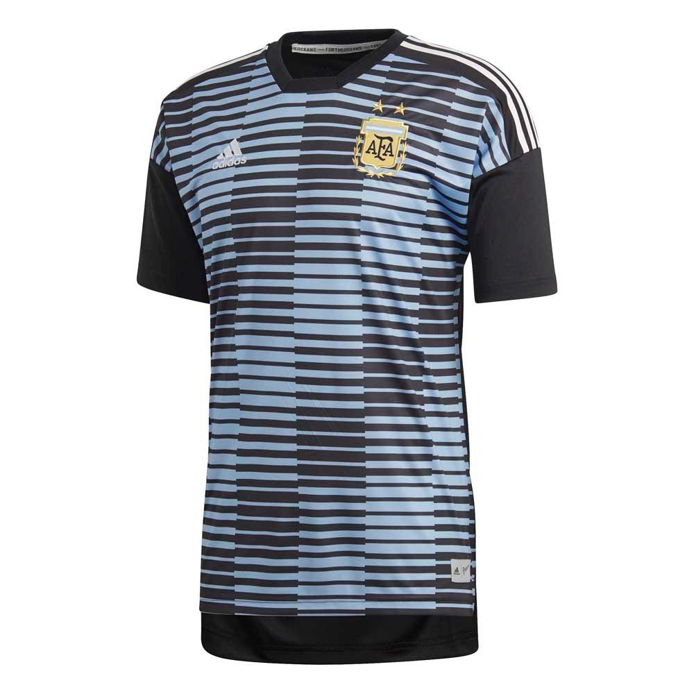 camiseta futbol adidas local prepartido seleccion argentina. Cargando zoom. 85968a2e961df