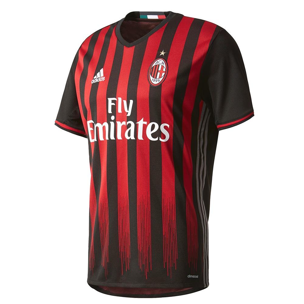 8b0a2a65a49d5 camiseta futbol adidas milan fc 2016 hombre. Cargando zoom.