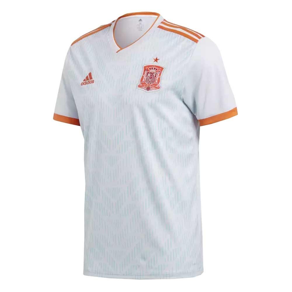 b377d5ad49aa6 camiseta futbol adidas oficial seleccion españa visitante 20. Cargando zoom.