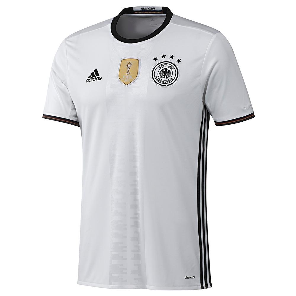 camiseta futbol adidas selección alemania hombre. Cargando zoom. 68af9197acec2