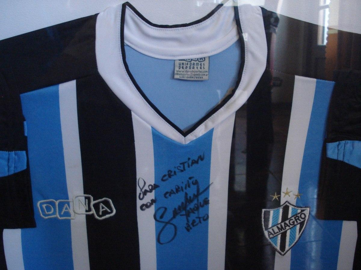 Único Camisetas De Fútbol Firmadas Y Enmarcadas Inspiración - Ideas ...