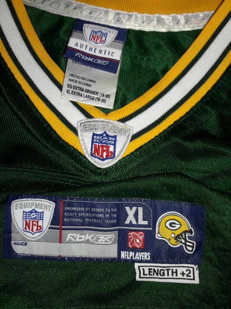 6800995e9e3d1 camiseta futbol americano green bay packers reebok 50. Cargando zoom... camiseta  futbol americano. Cargando zoom.