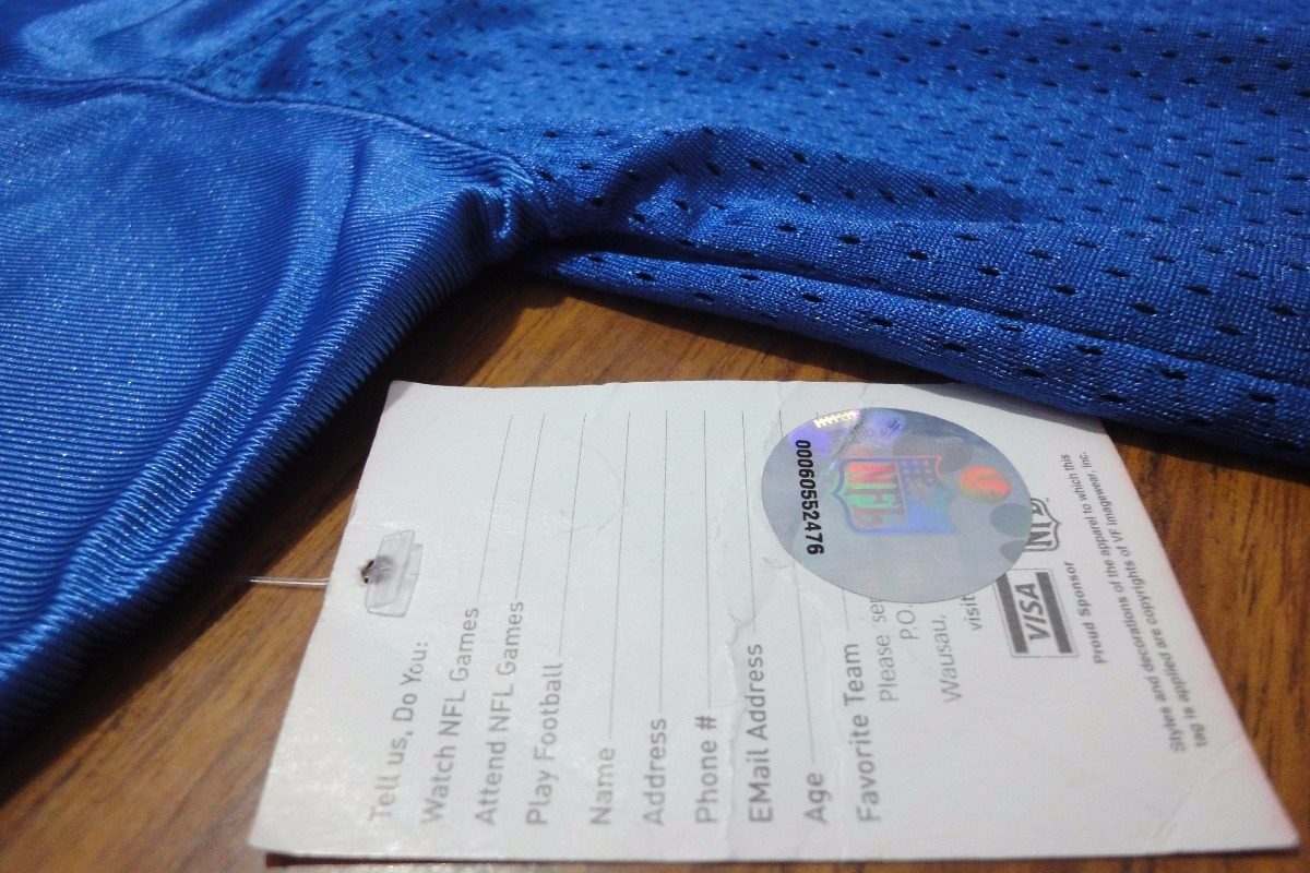 camiseta casaca futbol americano detroit lions nfl nueva m! Cargando  zoom... camiseta futbol americano. Cargando zoom. 66969e1929a7a