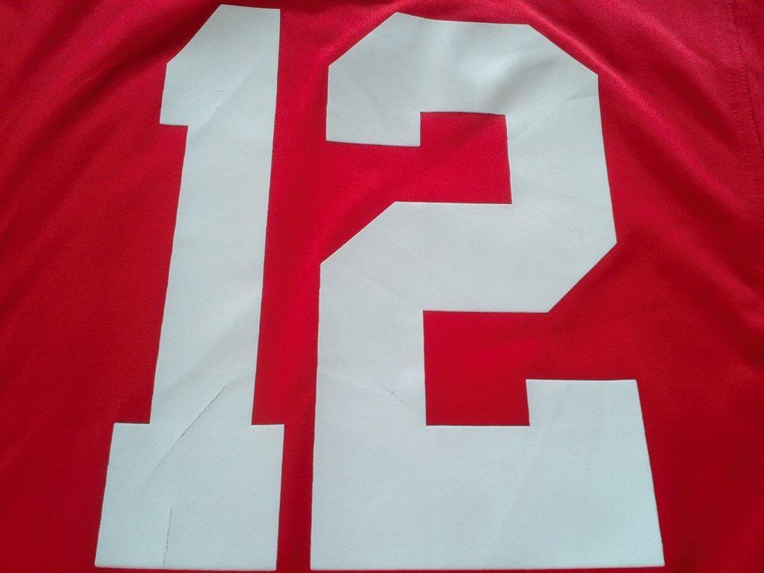 a854803506ad4 camiseta futbol americano universidad ohio state nfl talle m. Cargando  zoom... camiseta futbol americano. Cargando zoom.