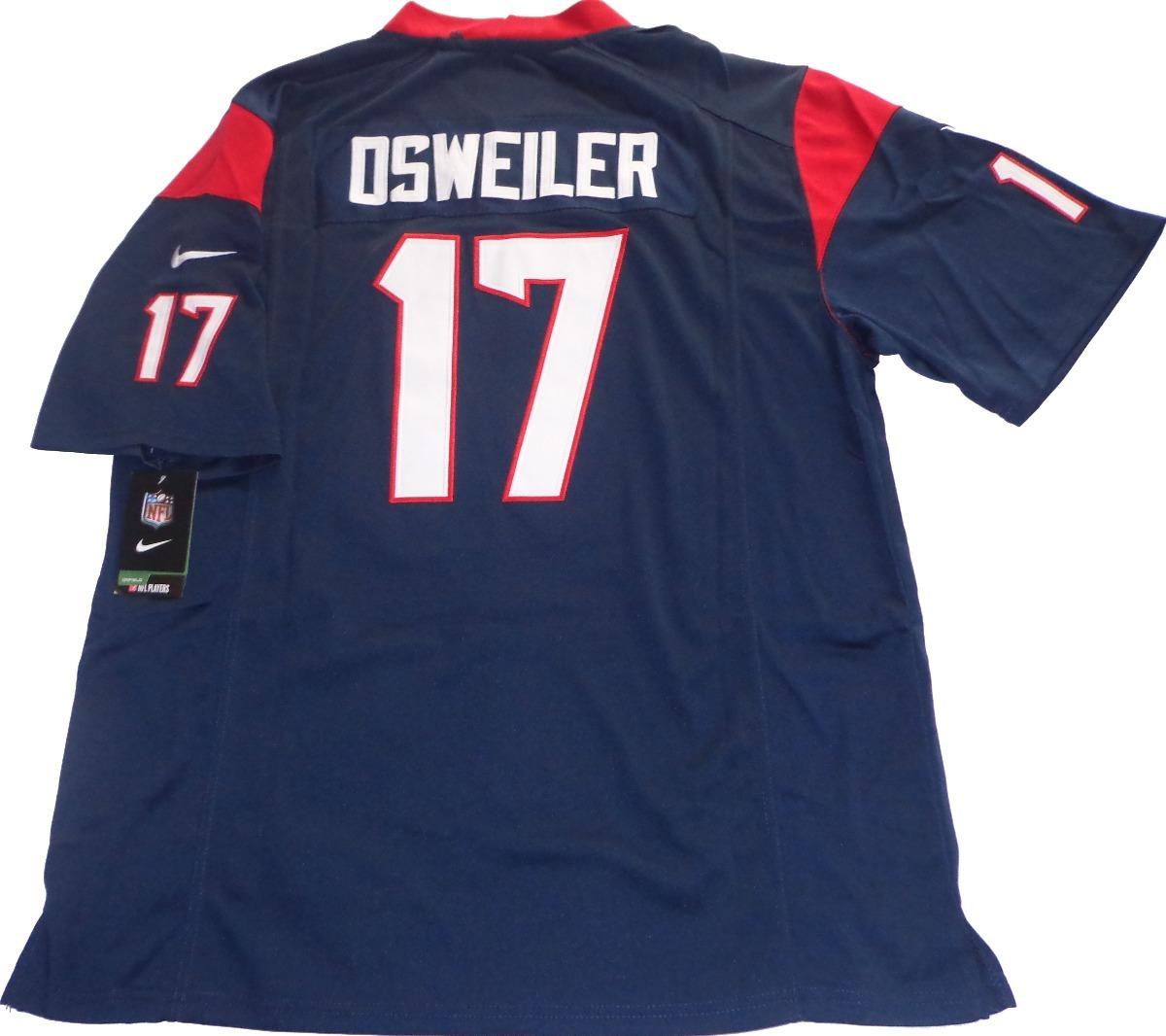 87f80255f97b7 camiseta futbol americano houston texans nike xl nfl usa 17. Cargando zoom.