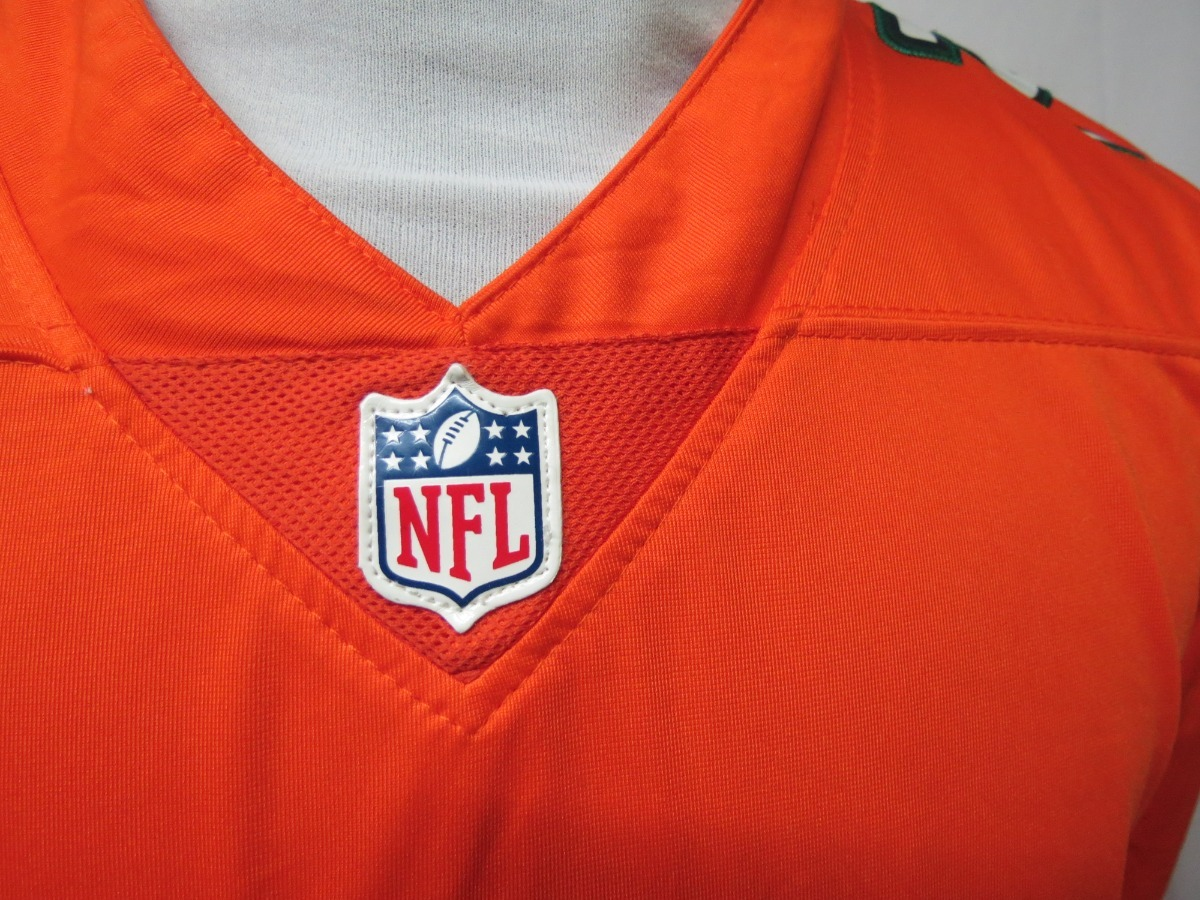 3f12878d85f77 camiseta futbol americano nfl miami dolphins talla s nike. Cargando zoom.