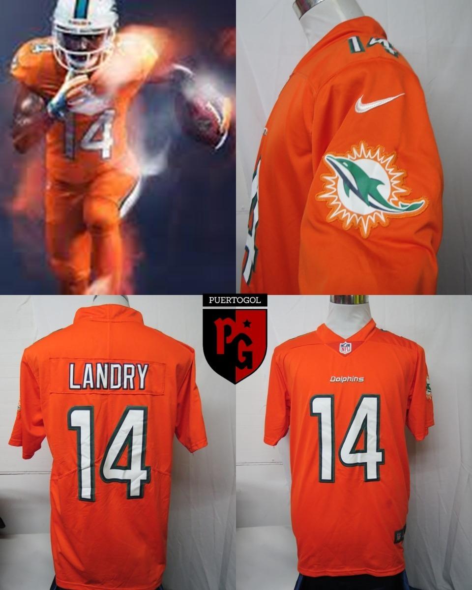 97a194189 camiseta futbol americano nfl miami dolphins talla s nike. Cargando zoom.