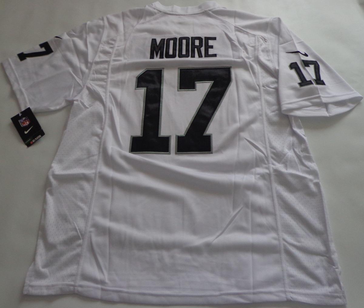 9b92f8c85dafc Oackland Usa Nike Nfl Futbol Americano Camiseta Raiders Xl17 qgTHwS
