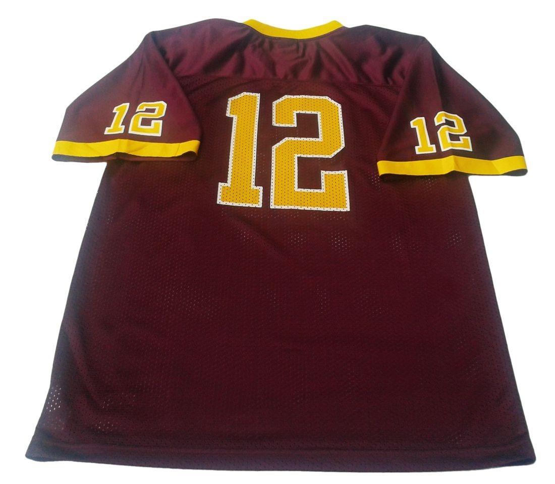 camiseta futbol americano universidad arizona state talle m. Cargando zoom. 7a8b2d21be1