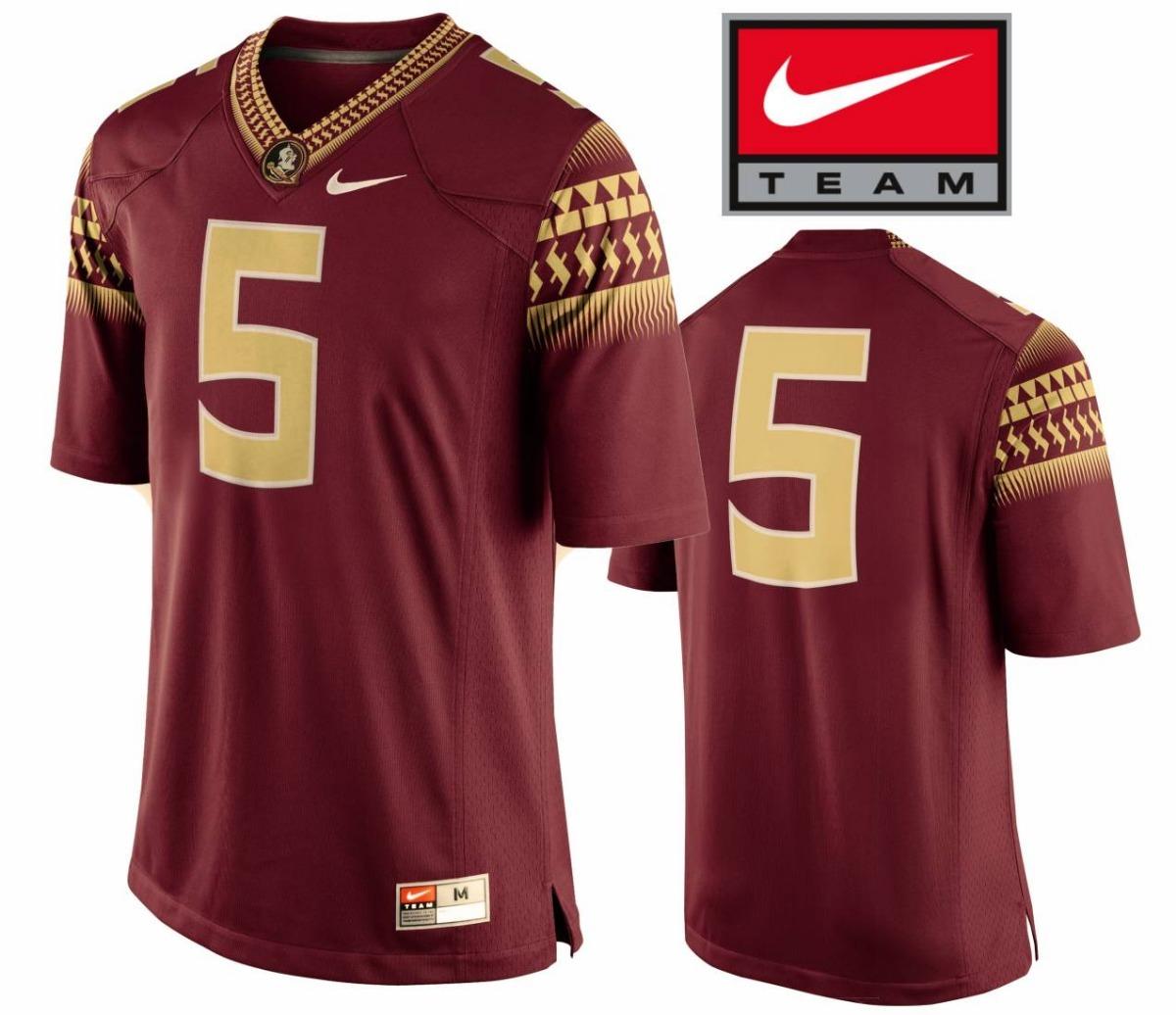 Camiseta Futbol Americano Universidad Florida Tall 14 15 Año ... 034d38ba108