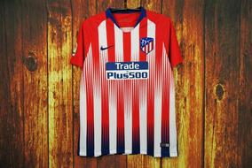 Godin Futbol Griezmann Madrod Atletico Koke 1819 Camiseta 1KclJF