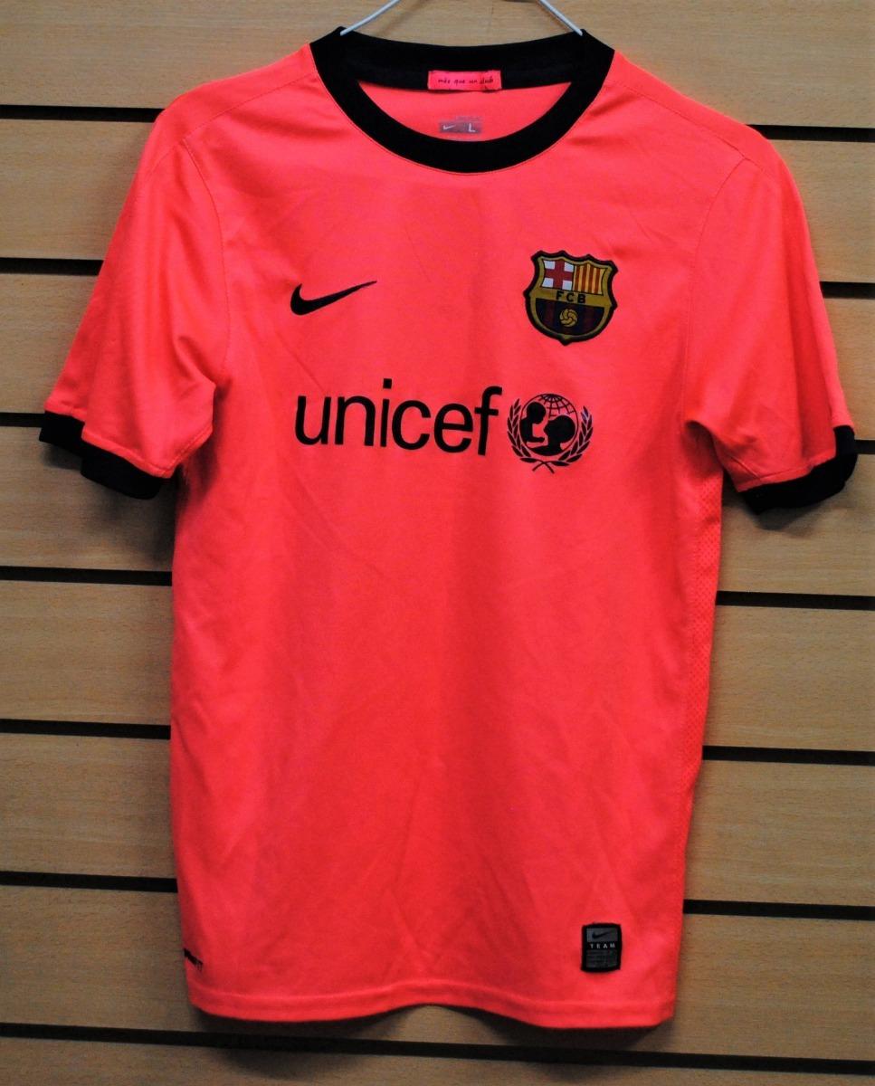 00 Mercado Camiseta España L Libre En Nike Barcelona 1 Fútbol 950 qzRq70