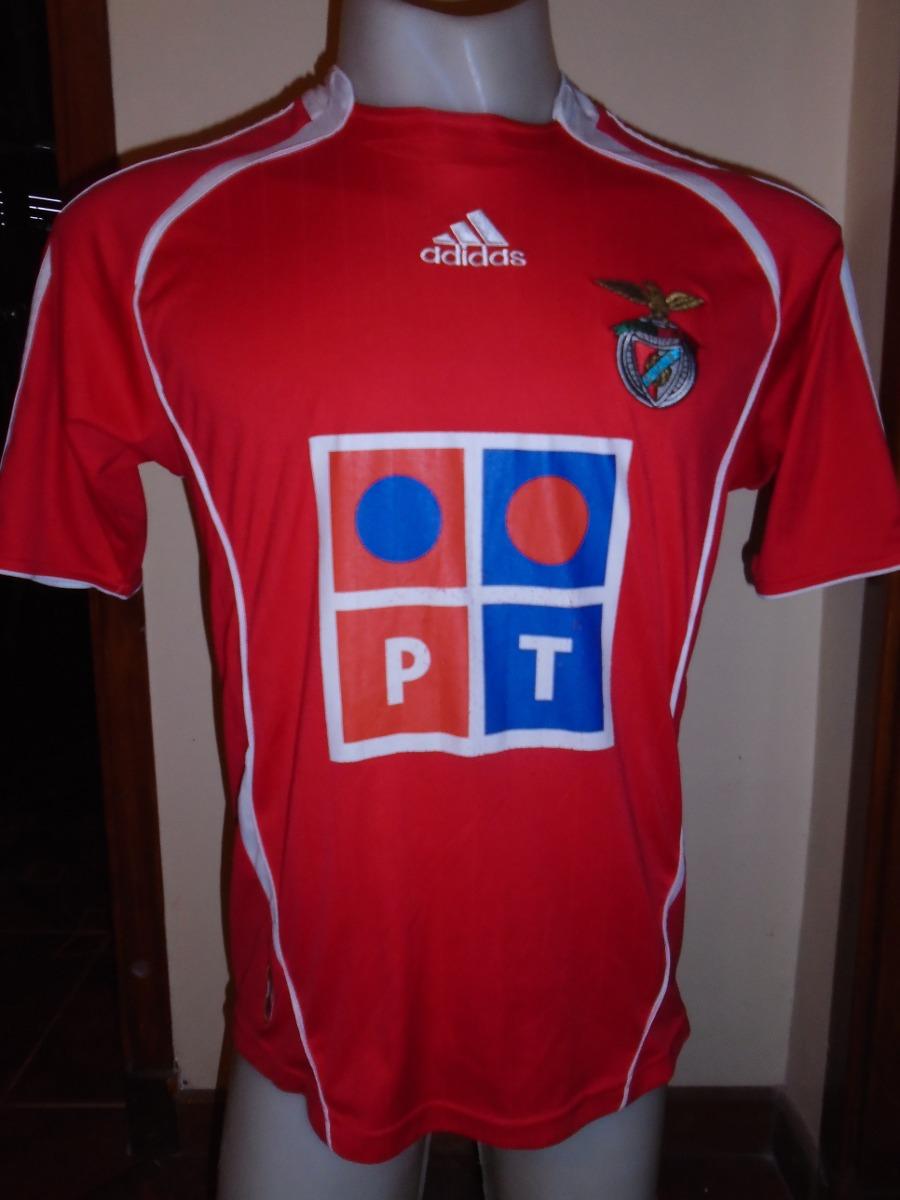 camiseta fútbol benfica portugal 2006 2007 rui costa 10 t. m. Cargando zoom. 418e3799e44b5