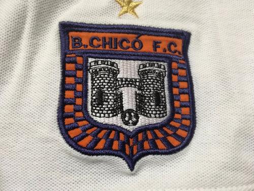 camiseta fútbol club
