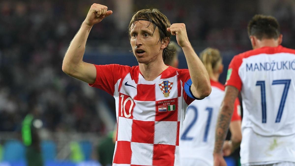 camiseta futbol croacia mundial 2018 parches final orig. Cargando zoom. 03d4d41fa5e4d