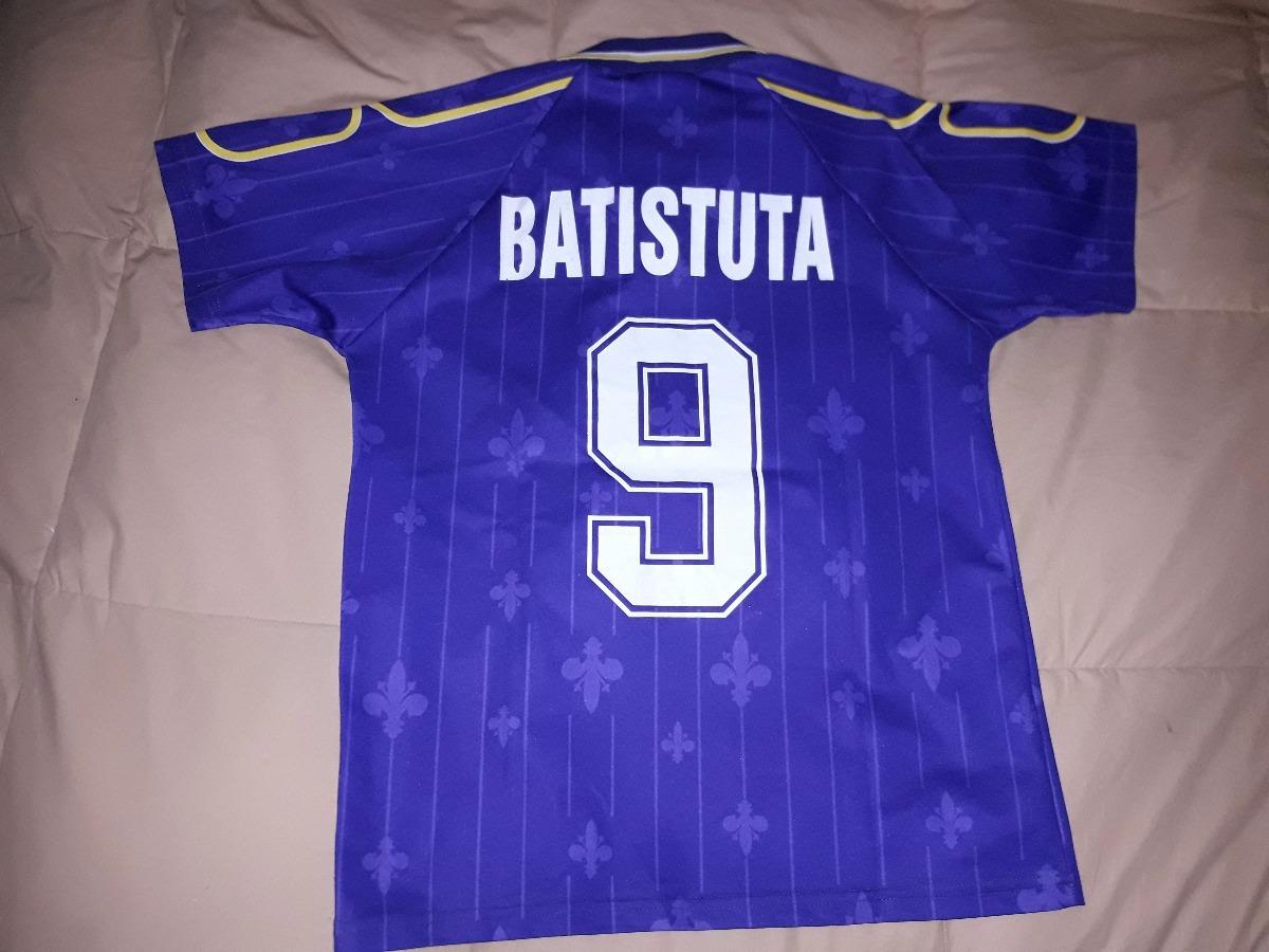 camisetas de futbol Fiorentina hombre