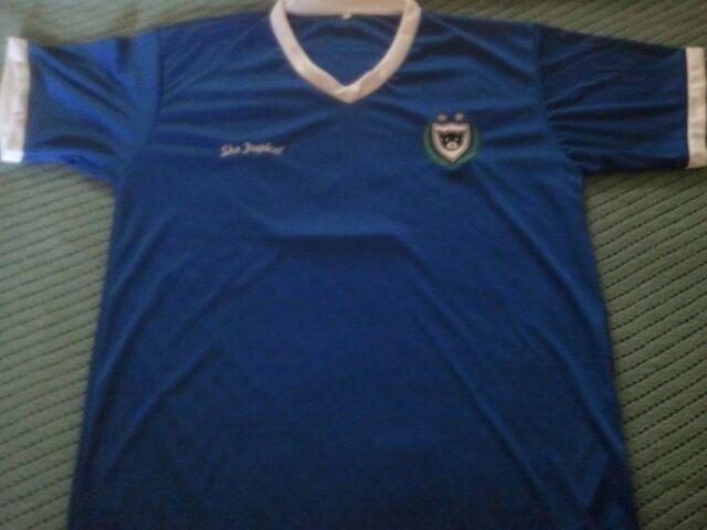 2ccca57f47548 camiseta De Futbol Personalizada. Fútbol 5 Y 11. Fabricante -   245 ...