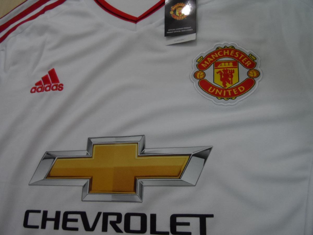 9fb7029959cb8 Camiseta De Futbol Manchester United Visitante Promo -   399
