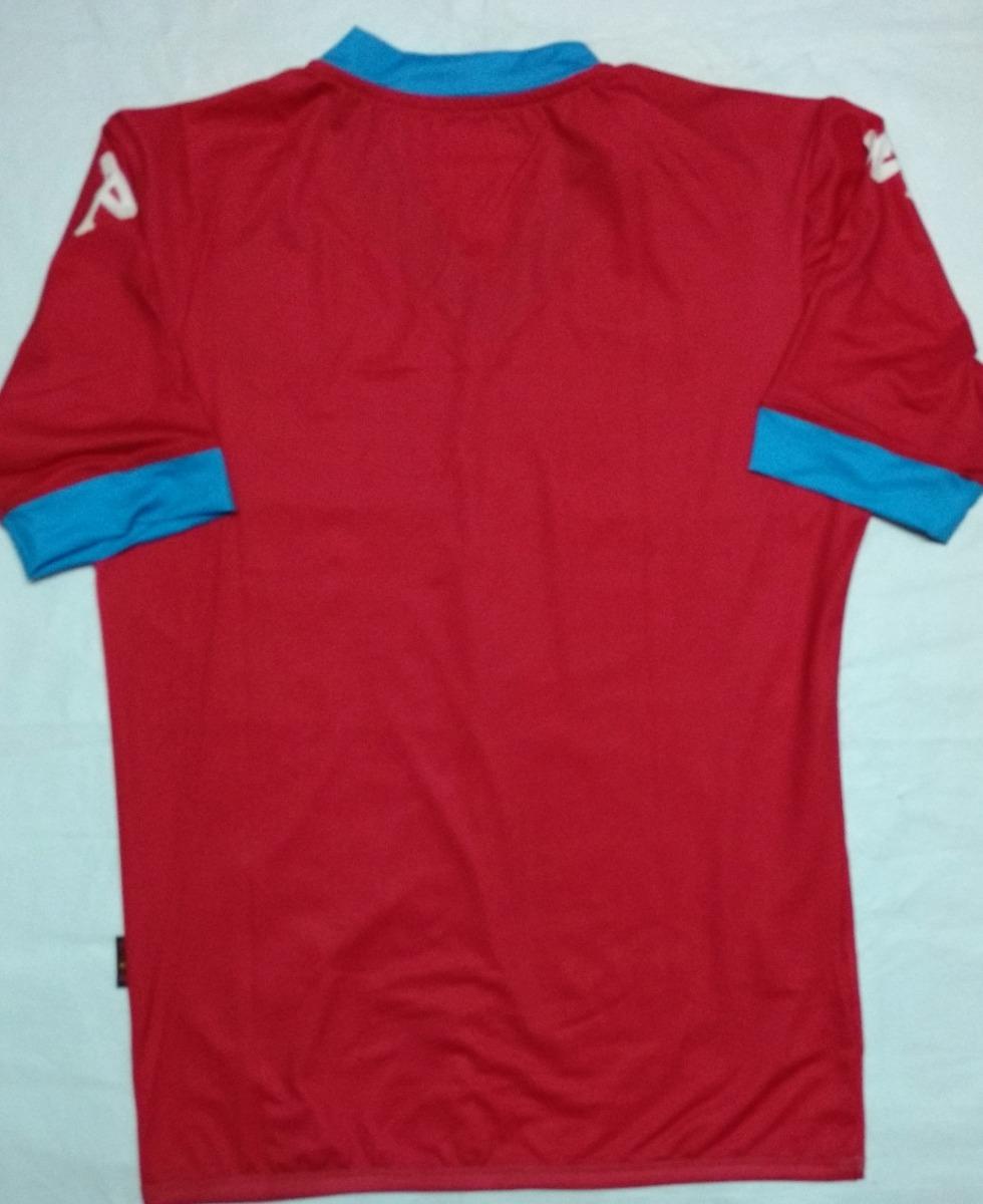 443e31219b5d5 Camiseta De Futbol Alternativa Napoli 2015-16 -   999
