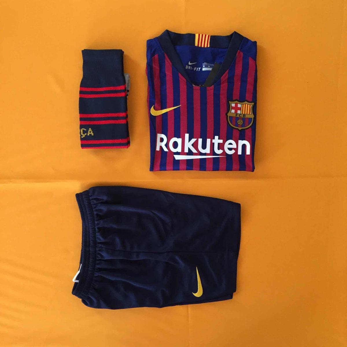 Camiseta Fútbol Niño Barcelona 2019 18 - Arturo Vidal -   24.990 en ... f42af702695