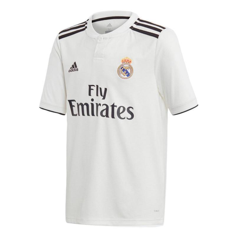 353d4ceba8b camiseta fútbol oficial real madrid 2018/19 1ª equipación. Cargando zoom.