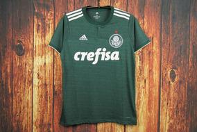 df1f17b019f2c Camiseta De Palmeiras en Mercado Libre Uruguay