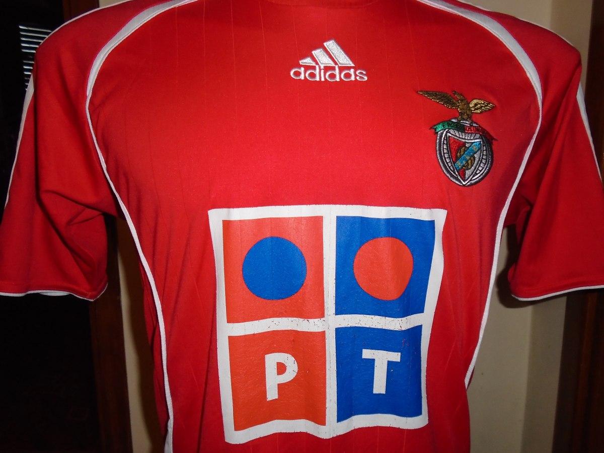 Cargando zoom... portugal 2006 camiseta fútbol. Cargando zoom... camiseta  fútbol benfica portugal 2006 2007 rui costa 10 t. m 4cd33987a2b59