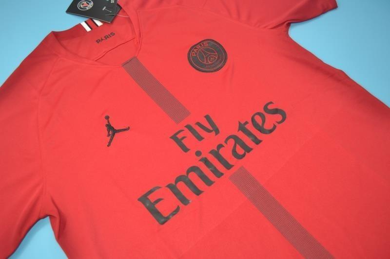 Camiseta Fútbol Psg Paris Saint Germain Arquero Air Jordan ... 93229d61dd1d2
